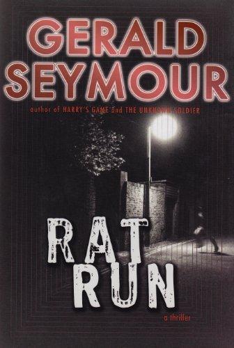 9781585678945: Rat Run