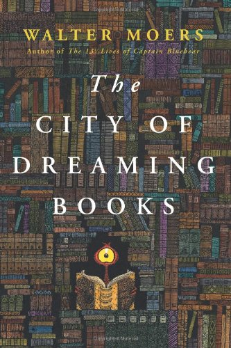 9781585678990: The City of Dreaming Books