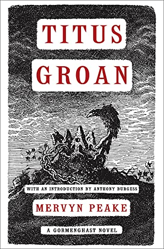 9781585679072: Titus Groan