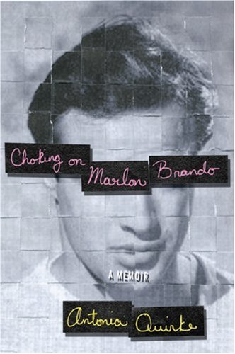 9781585679157: Choking on Marlon Brando