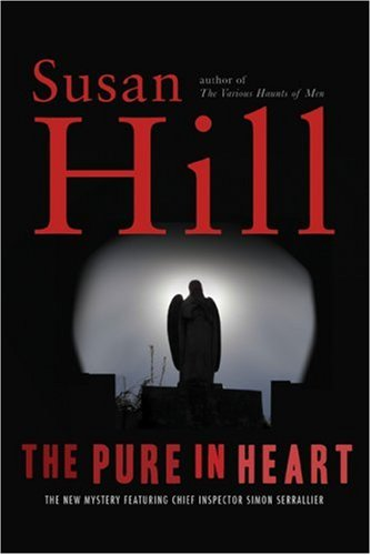 9781585679287: The Pure in Heart: A Simon Serrailler Mystery