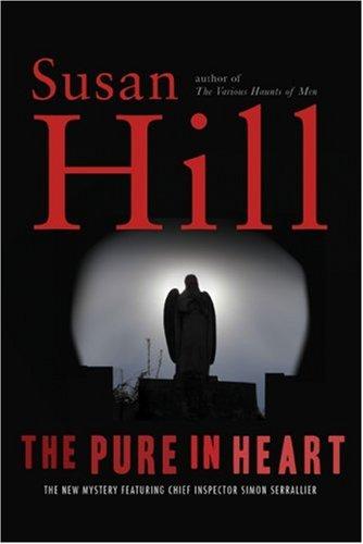 9781585679287: The Pure in Heart: A Simon Serrailler Mystery (Simon Serrailler Crime Novels)