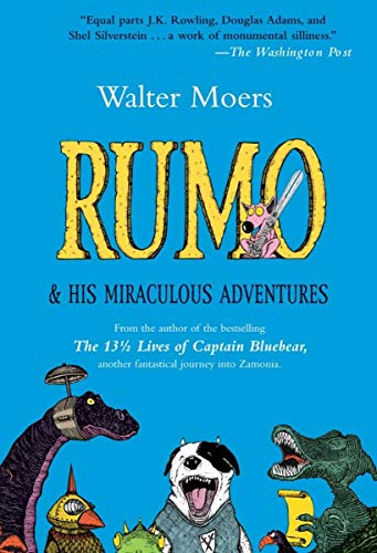 9781585679362: Rumo: And His Miraculous Adventures