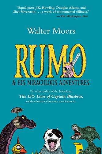 9781585679362: Rumo & His Miraculous Adventures