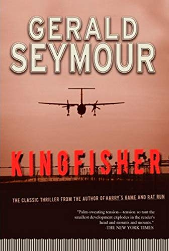 Kingfisher: Gerald Seymour
