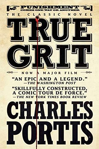 True Grit: Charles Portis