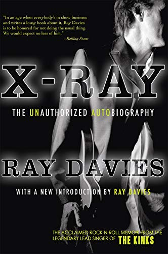 9781585679393: X-Ray: The Unauthorized Autobiography