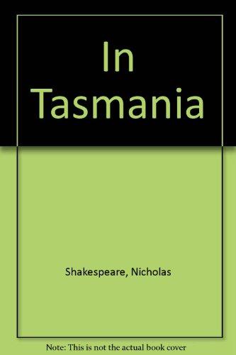 9781585679409: In Tasmania