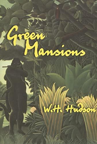 9781585679485: Green Mansions