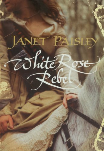 9781585679591: White Rose Rebel