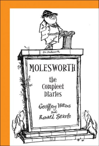 9781585679690: Molesworth