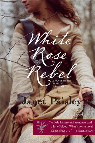 9781585679720: White Rose Rebel: A Novel of the Female