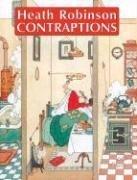 9781585679805: Heath Robinson Contraptions