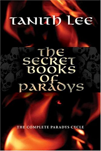 9781585679843: The Secret Books of Paradys: The Complete Paradys Cycle