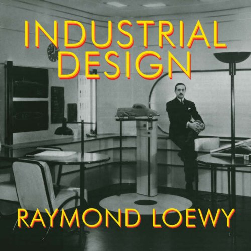 9781585679850: Industrial Design