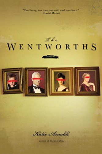 9781585679997: The Wentworths