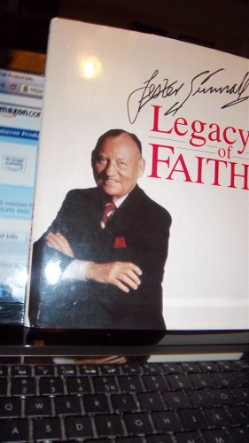 Legacy of Faith: Sumrall, Lester Frank