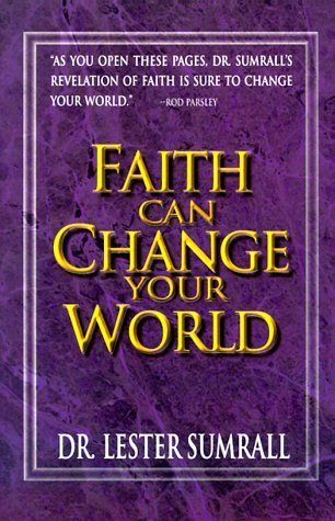9781585681990: Faith Can Change Your World
