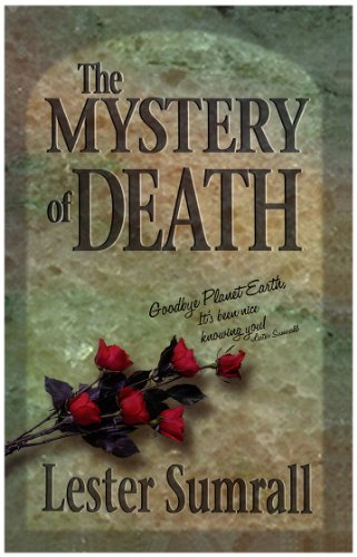 9781585684663: Mystery of Death
