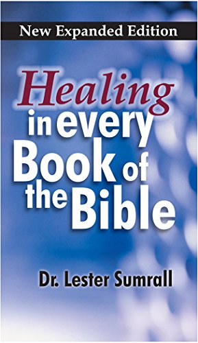 9781585685608: Healing in Every Book of the Bible