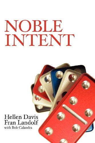 Noble Intent: Hellen Davis