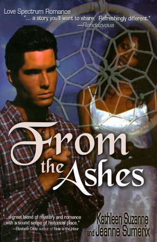From the Ashes (Love Spectrum Romance): Sumerix, Jeanne