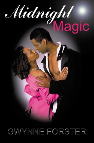 Midnight Magic (Indigo: Sensuous Love Stories): Forster, Gwynne