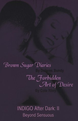 Indigo After Dark, Volume 2: Bundy, Dolores