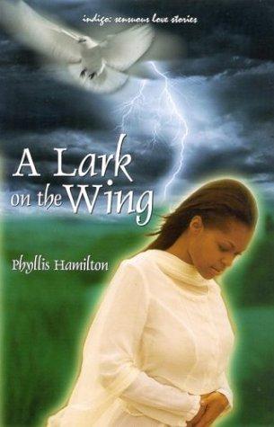 Lark on the Wing (Indigo: Sensuous Love Stories)