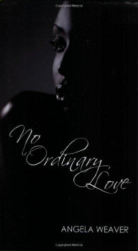 9781585711987: No Ordinary Love (Love Spectrum Romance)