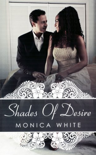 9781585712922: Shades of Desire (Indigo Love Spectrum)