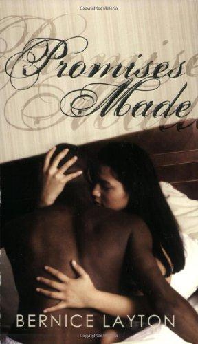 Promises Made (Indigo): Layton, Bernice