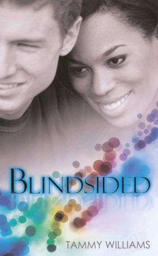9781585713424: Blindsided (Indigo Love Spectrum)