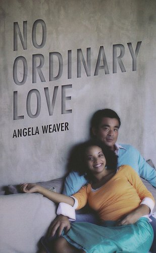 9781585713462: No Ordinary Love (Indigo Love Spectrum)