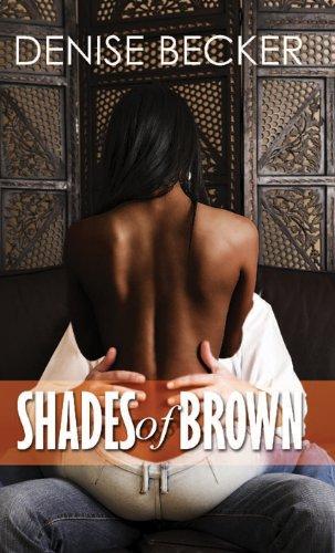 9781585713622: Shades of Brown (Indigo Love Spectrum)