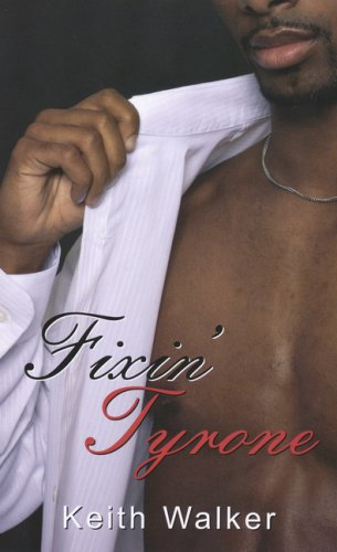 Fixin' Tyrone (Indigo) (1585713651) by Keith Walker