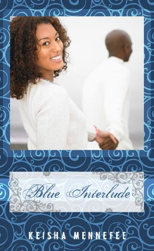9781585713783: Blue Interlude (Indigo)