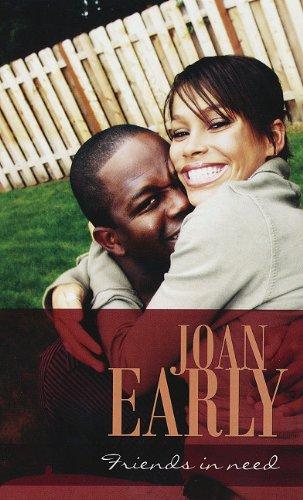 Friends In Need (Indigo): Joan Early