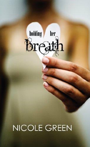 Holding Her Breath (Indigo): Green, Nicole