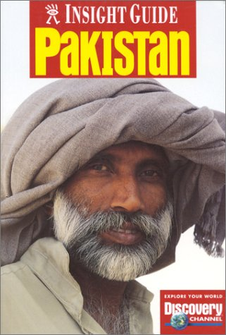 9781585730056: Insight Guide Pakistan (Insight Guides)