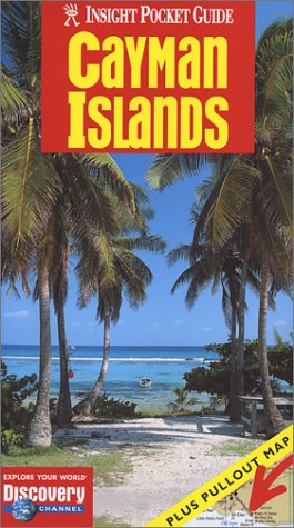 9781585732371: Cayman Islands (Insight Pocket Guide Cayman Islands)