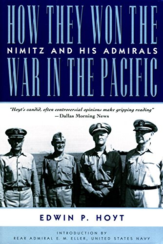 9781585741489: How They Won the War in the Pacific: Nimitz and His Admirals