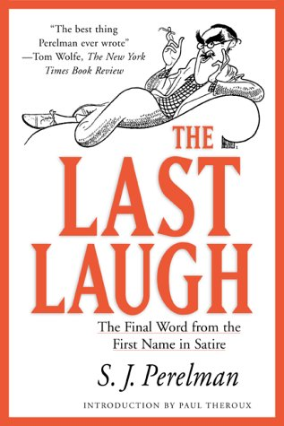 9781585741526 The Last Laugh The Final Word From The First Name