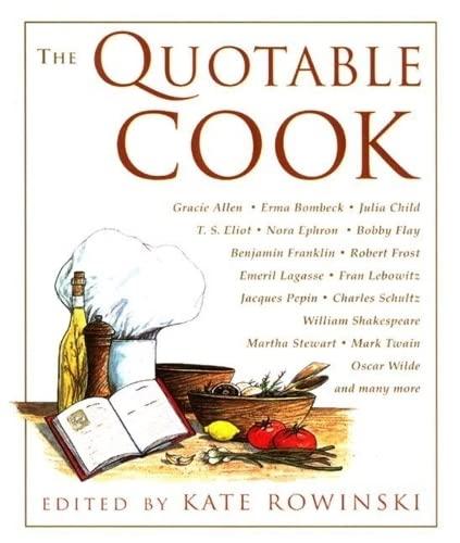 9781585741663: The Quotable Sailor