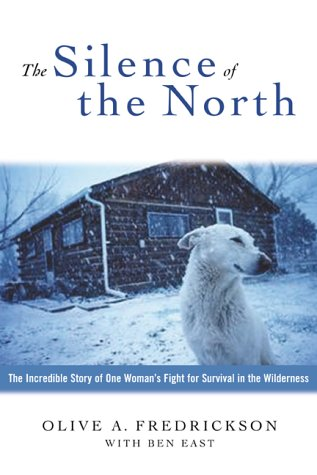 9781585741779: The Silence of the North