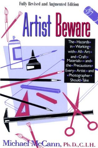 9781585742110: Artist Beware