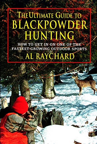 9781585742202: Ultimate Guide to Blackpowder Hunting