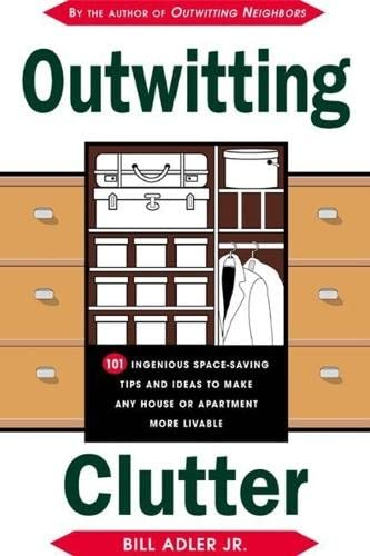 9781585742721: Outwitting Contractors: The Complete Guide to Surviving Your Home or Apartment Renovation
