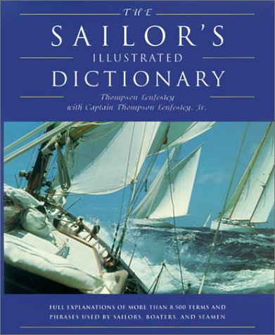9781585742813: The Sailor's Illustrated Dictionary