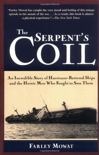 9781585742875: Serpent's Coil